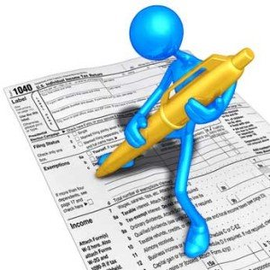 tax filing questions