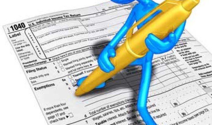 tax filing questions