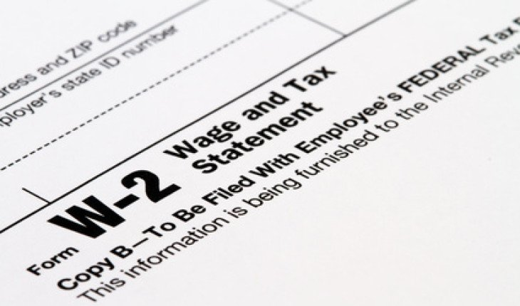 IRS Tests W-2 Verification Code for Tax Season 2018, 2019