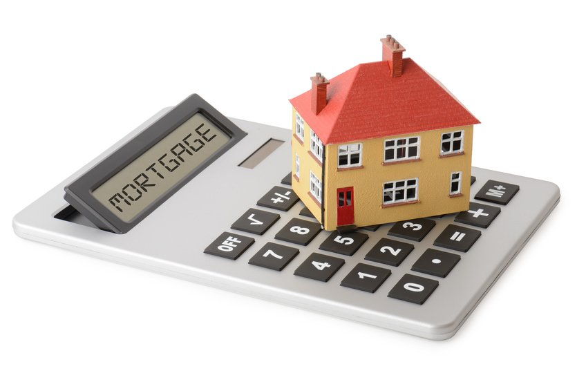 Mortgage tax breaks for buying a home for Getting a mortgage to build a house