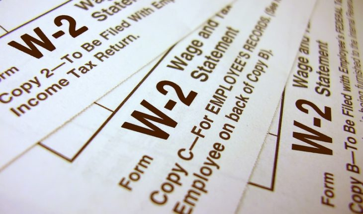 What Are The New Accelerated Filing Deadlines For 1099s And W 2s
