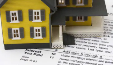 2018 Tax Changes on the Mortgage Interest Deduction