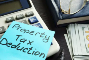 Learn about property tax deductions.